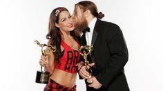 2014 WWE Slammy winners: photos | WWE.com