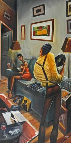 """""""Play Another Slow Jam"""" by Frank Morrison"""