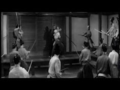 """From 'Through The Leaves' available on FarFetched 07.15.2012  Song: Can't Breathe   Album: Through The Leaves (2012)  Video & Music by Remi Sorbet (a.k.a. Symphonique)  Fight scene from """"Harakiri"""" (1962) starring Tatsuya Nakadai.    follow me:    twitter.com/ray_mey   raymey.tumblr.com  soundcloud.com/symphonique  wearefarfetched.net"""
