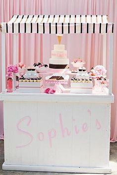 Cute Bakery Display Ideas | Bizzy Oven Mitt Bakery
