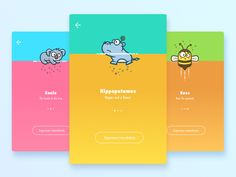 Guide Page Animal Version 2 by Regan Jiang. The UX Blog podcast is also available on iTunes.