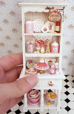 Paris miniatures   Emmaflam & Miniman - Paris Miniatures