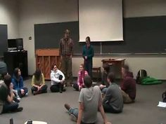 Andrew Ellingsen Singing Games - YouTube. A VARIETY of games. >>> Fast forward through some of the discussion... hard to hear. Some good games for the kids.