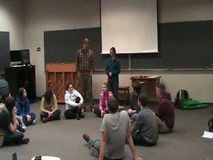 "Andrew Ellingsen ""Singing Games"" - YouTube"