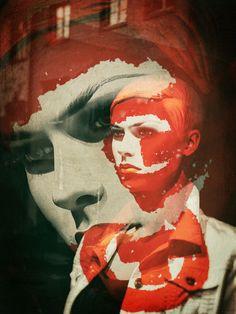 'Ready for the evolution' von Gabi Hampe bei artflakes.com als Poster oder Kunstdruck $20.79