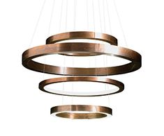 Light Ring Chandelier from Avenue Road