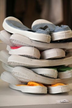 Bensimon  Paris... Excited for a pair of these :)