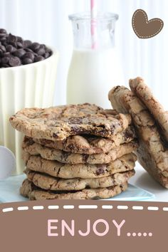Crispy Chocolate Cookies - very crispy, almost like meringue, and the flavor is almost toffee-like