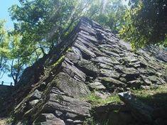 Japanese Castle, Mount Rainier, Mountains, Nature, Plants, Travel, Naturaleza, Viajes, Destinations