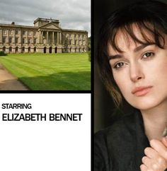 Pride and Prejudice Meets Parks and Recreation: A Mashup Universally Acknowleged