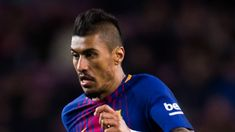 Who's laughing now? Paulinho silencing Premier League fans with Barcelona form