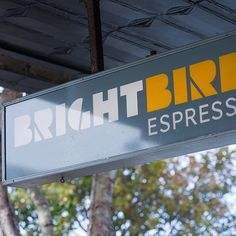 Sunshine  Get your week off to a great start! #warrnambool #coffee #brightbirdespresso #cupart by brightbirdespresso