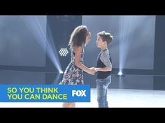 """Tahani and Jake's Contemporary Dance from """"The Next Generation: Top 10 Perform + Elimination"""" - YouTube"""