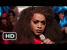 ;-) Kinky Boots - serious happy  Movie CLIP - These Boots Are Made for Walkin'