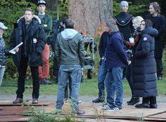 Josh, Ginny, Sean, Jared, Robert, Lana and JMO