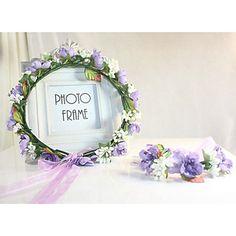 Celada de la boda de las mujeres de seda encantadores / del niño de la pulsera (más colores) – EUR € 11.60