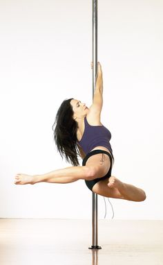 Sheila Kelley began the pole dance fitness movement in a mission-based feminine culture to uplift, inspire and nurture women.