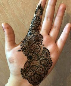 50 Most beautiful Pune Mehndi Design (Pune Henna Design) that you can apply on your Beautiful Hands and Body in daily life.