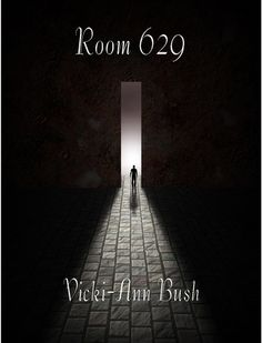 Silent Pen by Vicki-Ann Bush: Room 629 Goodreads Giveaway!