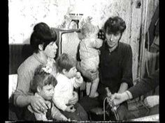 Dublin Poverty - Mount Pleasant Buildings (Part 1 of 2) - YouTube