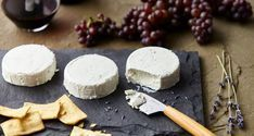 There are so many ways to enjoy goat cheese, and a variety of tastes and textures to explore. Discover a rich selection of goat cheese at The Fresh Market. Goat Cheese, Camembert Cheese, Fresh Market, Keto Meal Plan, The Fresh, Goats, Keto Recipes, Meal Planning, Dairy