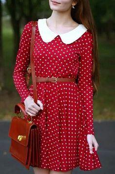 Classy little dress