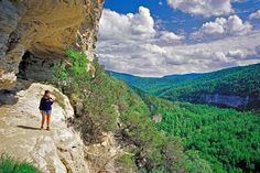 7 favorite day hike trails in Arkansas  http://www.arkansasoutside.com/7-favorite-day-hiking-trails-in-arkansas/