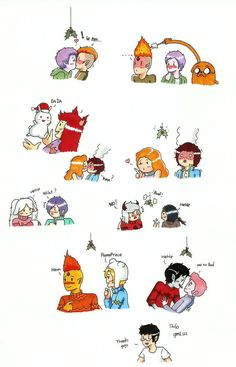 The Christmas by gmil123 on DeviantArt