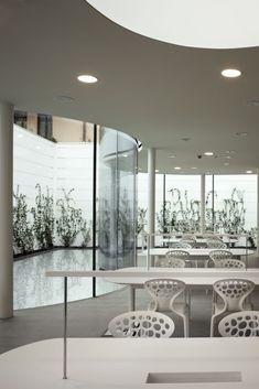 Galeria de Biblioteca Maranello / Andrea Maffei Architects - 9