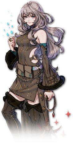 歌姫アイリーン -テラバトル攻略まとめWiki【TERRA BATTLE】 - Gamerch
