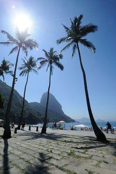 """""""Praia Vermelha"""", Rio de Janeiro"""
