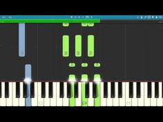 Shawn Mendes - Running Low Piano Tutorial - How to play - Running Low Ka...