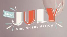 Calendar Girl by Matt Chase