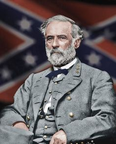 Robert E Lee Greatest General of The Civil War A Virginian first Military Uniforms, Military Art, Military History, Robert E Lee, Uncle Jesse, League Of Extraordinary Gentlemen, Civil War Art, County Map, Confederate States Of America