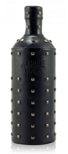 Absolut #vodka limited Rock Edition #exclusivedrinks