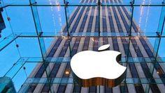 Apple files $1 billi