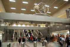 Book your tickets online for Syntagma Station, Athens: See 236 reviews, articles, and 105 photos of Syntagma Station, ranked No.31 on TripAdvisor among 292 attractions in Athens.