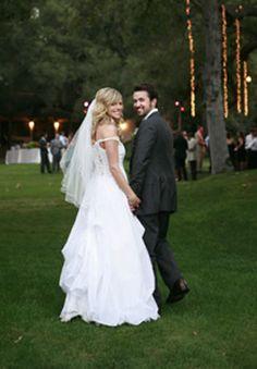 Rob Mcelhenney Kaitlin Olson Wedding Rob McElhenney, Kaitli...