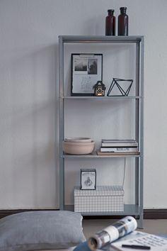Překrásný berlínský byt se střídmým a zároveň velmi stylovým interiérem | Living | bydlení | WORN magazine