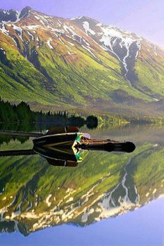 Chugach National Forest - Alaska
