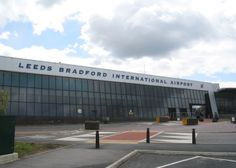 Milestone year for Leeds Bradford International Airport - News From Carlton Leisure Greater London, London Eye, Nottingham, International Airport, United Kingdom, Architecture Design, Leeds Bradford, Airports, City