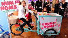 Surprise Toys For Kids - Num Noms Ice Cream Bike - Hatchimals - Barbie -...