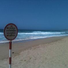 Praia São Julião