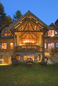Most Beautiful Cabins for Sale in America Photos   Architectural Digest