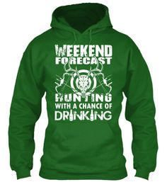 Weekend Forecast - LIMITED EDITION