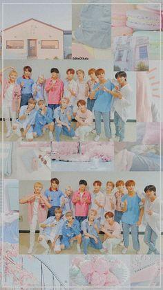 MONTEEN Crochet Hair Styles crochet hair styles for adults Wonwoo, Seungkwan, Woozi, Jeonghan, Carat Seventeen, Seventeen Debut, Mingyu Seventeen, Kpop, Hip Hop