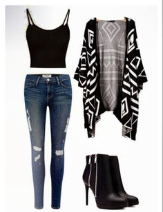 black wool cardigan - Fashion Blog