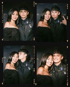 Forever partner in crime ❤ Nadine Lustre Fashion, Nadine Lustre Outfits, Nadine Lustre Instagram, James Reid Wallpaper, Lady Luster, Human Body Organs, Funny Poses, Filipina Actress, Western Girl
