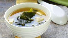 Rezept: Japanische Misosuppe