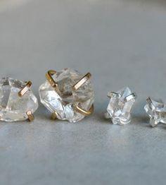 Herkimer-diamond-stud-earrings-elaine-1427146746